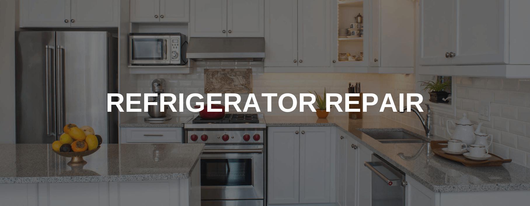 anaheim refrigerator repair